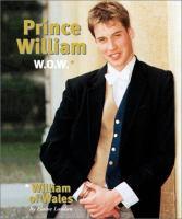 Prince William: W.O.W. William of Wales