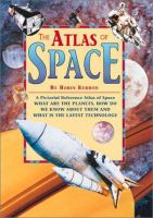 The Atlas of Space