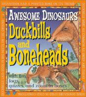 Duckbills and Boneheads