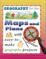Maps And Plans