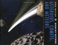 Asteroids, Comets, and Meteors
