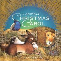 The Animals' Christmas Carol