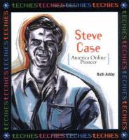 Steve Case: America Online Pioneer
