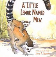 A Little Lemur Named Mew