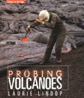 Probing Volcanoes