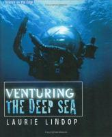 Venturing the Deep Sea