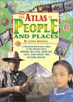 The Atlas of People & Places