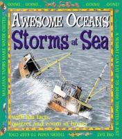 Storms at Sea
