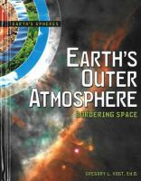 Earth's Outer Atmosphere