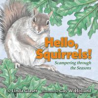 Hello Squirrels!