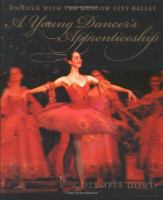 A Young Dancer's Apprenticeship