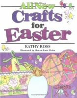 All New Crafts for Easter