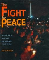 The Fight for Peace
