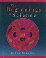 Beginnings of Science