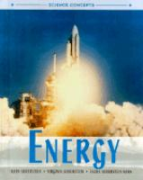 Energy (Science Concepts)