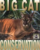 Big Cat Conservation