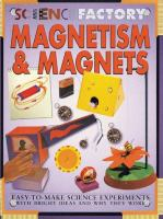 Magnetism & Magnets
