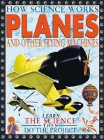 Planes and Other Aircraft