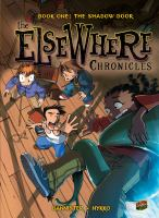 The ElseWhere Chronicles