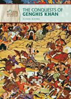 The Conquests of Genghis Khan