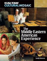 The Middle Eastern American Experience