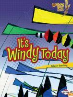 It's Windy Today