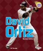David Ortiz