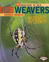 Orb Weavers