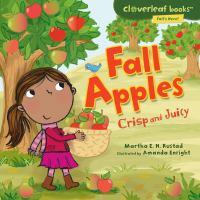 Fall Apples