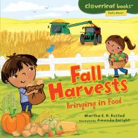 Fall Harvests