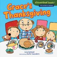 Grace's Thanksgiving