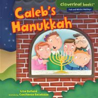 Caleb's Hanukkah