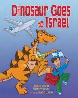 Dinosaur Goes to Israel