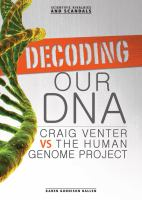 Decoding Our DNA