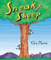 Sneaky Sheep