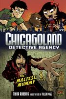 Chicagoland Detective Agency No. 2