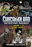 Chicagoland Detective Agency No. 3