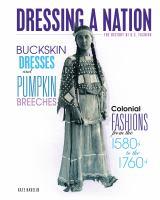 Buckskin Dresses and Pumpkin Breeches