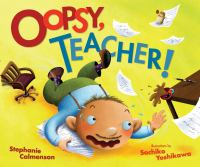 cover of Oopsy, Teacher