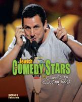 Jewish Comedy Stars
