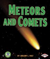 Meteors and Comets