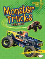 Monster Trucks on the Move