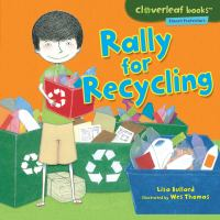 Rally for Recycling