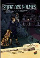 On the Case With Holmes and Watson, [vol.] 05