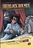 Sherlock Holmes and the Adventure of the Sussex Vampire