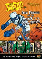 Agent Mongoose and the Attack of the Giant Insects