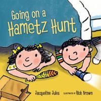 Going on A Hametz Hunt
