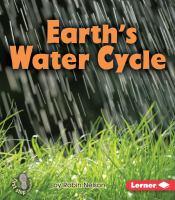Earth's Water Cycle