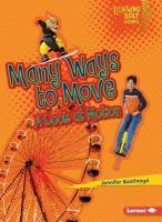 Many Ways to Move