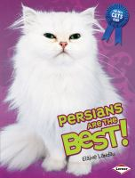 Persians Are the Best!